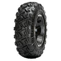 Carlisle Versa Trail ATV / UTV Tires - 25X8R12 6PR Tire