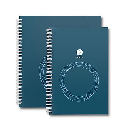 Rocketbook Wave Smart Notebook Bundle