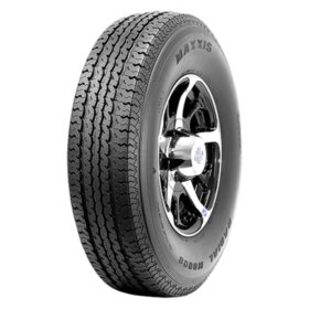 Maxxis ST Radial M8008 Trailer Tires (Various Sizes)