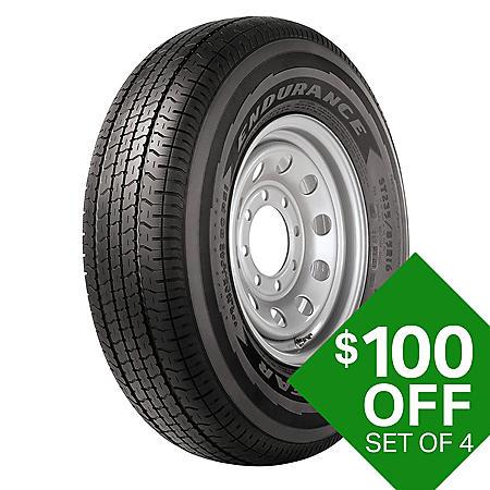 Goodyear Endurance - ST255/85R16/E 129N Tire