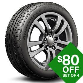 BFGoodrich Advantage T/A Sport - 235/65R16 103T Tire