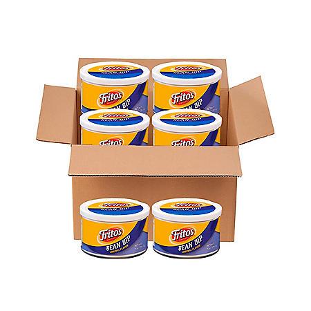 Fritos Bean Dip (9oz / 6ct)