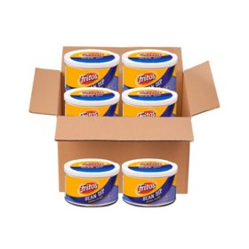 Fritos Bean Dip (9.0 oz. ea., 6 pk.)