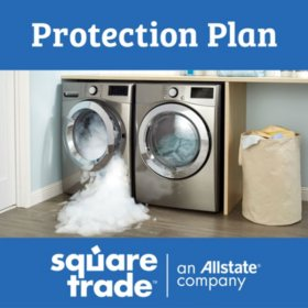 SquareTrade 4-Year Large Appliance Protection Plan ($2000 - $2999)