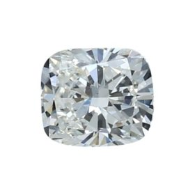 Premier Diamond Collection 1.02 CT. Cushion Cut Diamond - GIA (H, VS2)