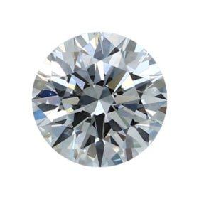 Premier Diamond Collection 1.57 CT. Round Brilliant Diamond - GIA (G, VVS2)