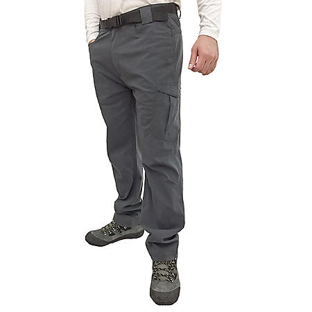 be91ab29e0 Coleman Men's Belted Hiking Pant - Sam's Club