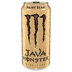 Monster Java Vanilla (16 oz. can)