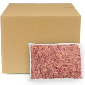 Member's Mark Caf? Bacon Crumbles, Bulk Wholesale Case (10 lbs.)
