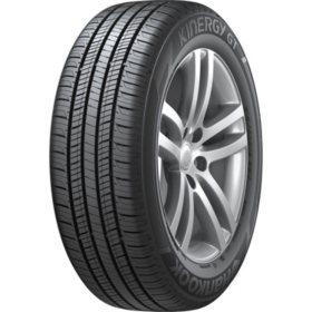 Hankook Kinergy GT H436 - 215/55R17 94V Tire
