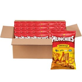 Munchies Cheese Fix Snack Mix (3 oz., 28 ct.)