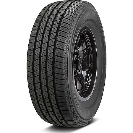 Kumho Crugen HT51 - 265/65R17 112T Tire