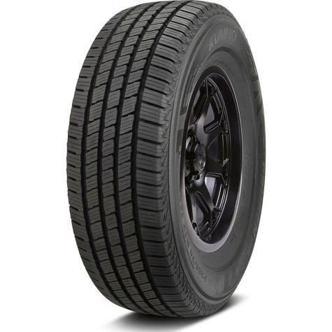 Kumho Crugen HT51 - LT245/75R17/E 118S Tire