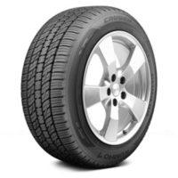 Kumho Crugen Premium KL33 - 235/65R17 104H Tire