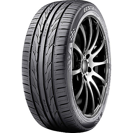 Kumho Ecsta PS31 - 205/40ZR17/XL 84W Tire