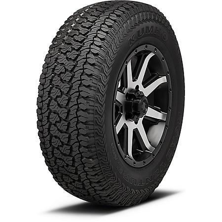Kumho Road Venture MT51 - LT235/85R16/E 116Q Tire