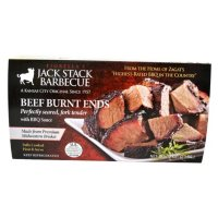 Jack Stack Barbecue Beef Burnt Ends with Barbecue Sauce (32 oz.)