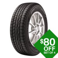 Get $140 Off Set of 4 Goodyear Assurance WeatherReady Tires Deals