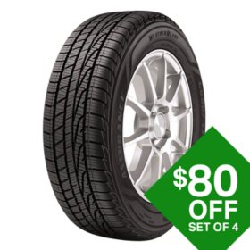 Goodyear Assurance WeatherReady - 235/65R17 104H Tire