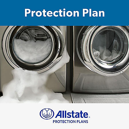Allstate 4-Year Laundry Protection Plan (up to $1999)