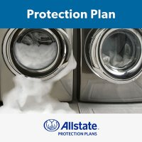 Allstate 4-Year Large Appliance Protection Plan ($0 - $999)