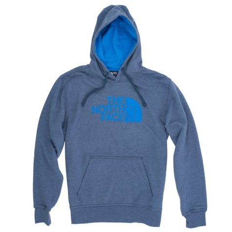 Men's Half Dome Pullover Hoodie by North Face
