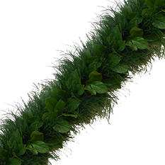 Garland - Tree Fern and Salal (Choose 10, 25 or 75 ft.)
