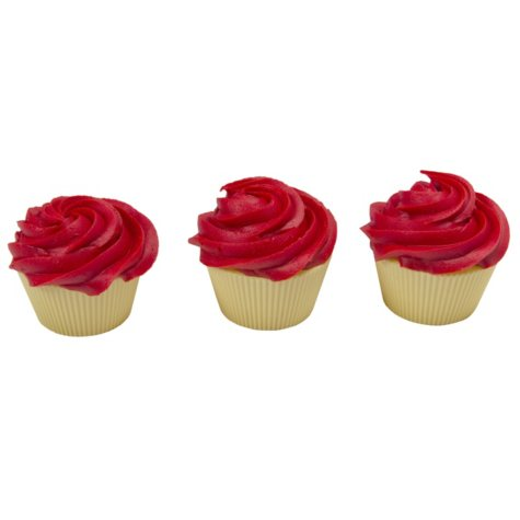Member's Mark Red Cupcakes (30 ct.)