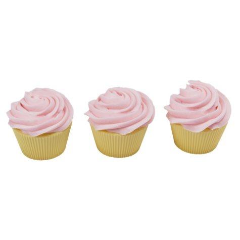 Member's Mark Pink Cupcakes (30 ct.)