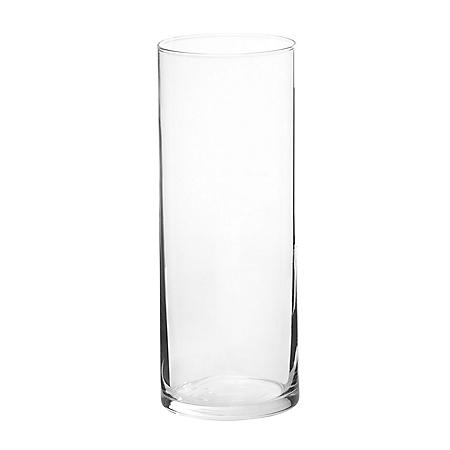 Cylinder Vase, 9 Inch (12 ct.)