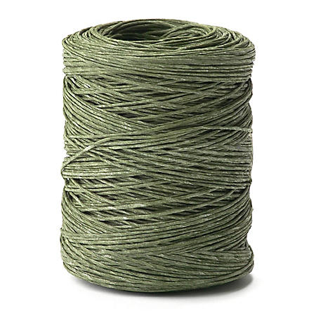 Oasis Bind Wire, Green - 673 ft. per roll (Choose 1 or 12 count)