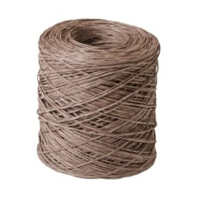 Oasis Bind Wire, Brown (673 ft.)