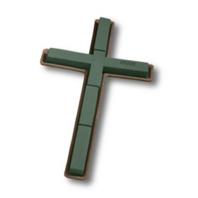 Oasis Mache Cross, 30 Inch (1 ct.)