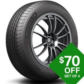 Michelin Defender T+H - 235/60R18 103H Tire