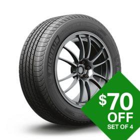 Michelin X Tour A/S T+H - 225/60R17 99H Tire
