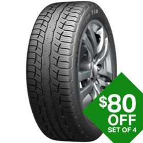 BFGoodrich Advantage T/A Sport LT 265/70R17 115T Tire
