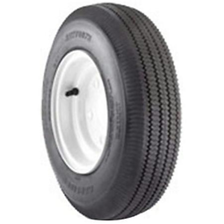 Carlisle Flat Free Ribbed - 4.8/4R8  Tire