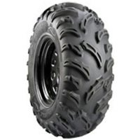 Carlisle Black Rock - AT25X8-12 Tire
