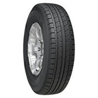 Carlisle Radial Trail HD - ST225/75R15/E Tire
