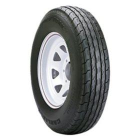 Carlisle Sport Trail LH - ST185/80D13/C  Tire