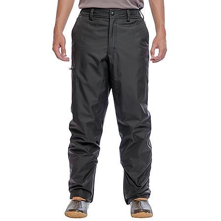 3fd3687936 ZeroXposur Men's Ski Pant - Sam's Club