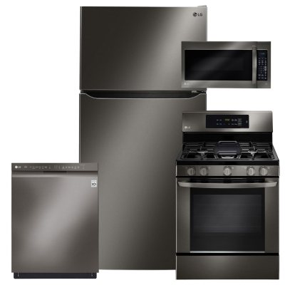 appliance bundles for sale near you sam s club rh samsclub com stainless steel kitchen packages lowes