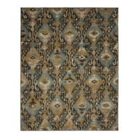 Karastan Peacock Collection Area Rug, 8x10, Assorted Styles