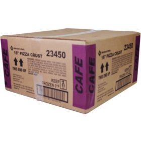 "Case Sale: Member's Mark 16"" Take & Bake Pizza Crust (10 ct.)"