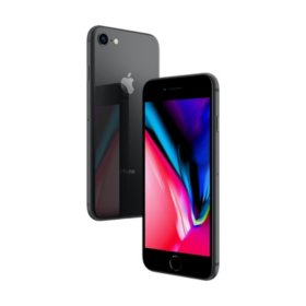 Apple iPhone 8 (AT&T) - Choose Color and Size