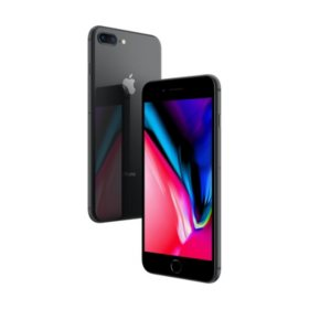 Apple iPhone 8 Plus (Sprint) - Choose Color and Size