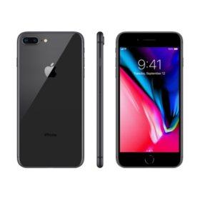 Apple Iphone 8 Plus Verizon Choose Color And Size