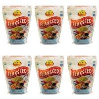 Premium Gold Flaxseed (4 lbs., 6 ct.)