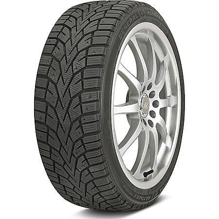 General Altimax Arctic 12 - 205/65R16 99T Tire