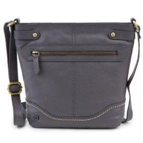 Born Izabel Bucket Crossbody Handbag